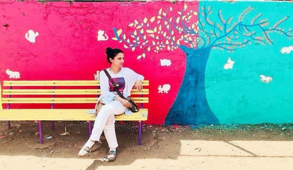 Rouble Nagi | Artist & Social Activist | D & S Conference | Beginup