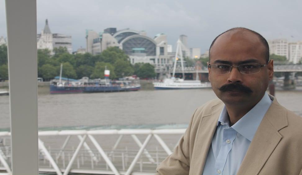 Mohd Amin Nayyar |ANA Design Studio|New Delhi
