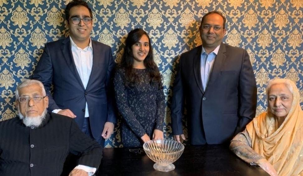 Shariff and Associates | Bangalore|The Proud Legacy