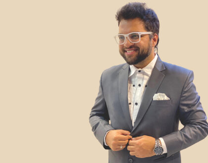 Dhruva Paknikar | The Masterpiece Designer | Dominix Global