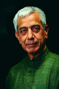 Krishnarao Jaisim