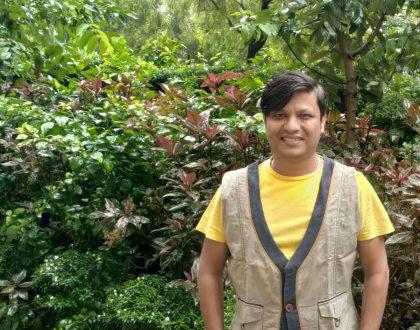 Vivek Vaish – The Flamboyant Architect